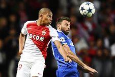 Wakil Presiden AS Monaco Bantah Pemberitaan tentang Mbappe