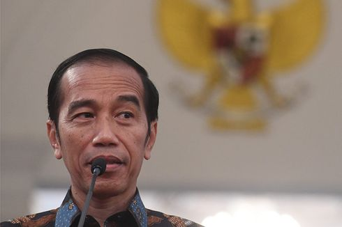 Jokowi Ungkap Ada Menteri Berusia di Bawah 30 Tahun dalam Kabinet Baru