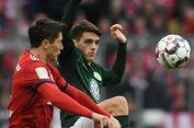 Setelah Bikin Rekor, Lewandowski Ingin 'Geser' CEO Bayern Muenchen