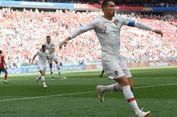 Bagi Ronaldo, Kemenangan Portugal Lebih Penting dari Rekor Pribadi