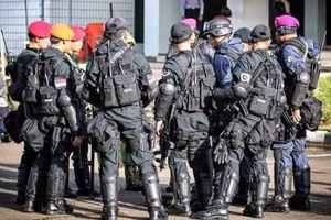 Siapa Jabat Komandan Koopsusgab TNI?