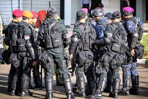 Pembentukan Koopsusgab TNI Atasi Terorisme Dinilai Belum Mendesak