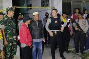 Densus 88 Antiteror Tangkap Satu Terduga Teroris di Dringu