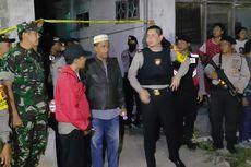 Polisi Temukan Bahan Peledak di Rumah Orangtua Terduga Teroris