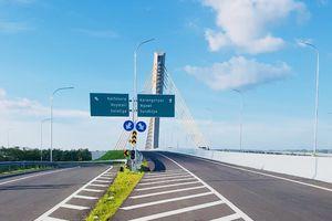 Arus Balik di Tol Solo-Ngawi Sudah Terasa, Jumlah Kendaraan Meningkat