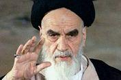 Biografi Tokoh Dunia: Ruhollah Khomeini, Pemimpin Revolusi Iran