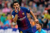 Suarez: Juara Liga Sudah Tidak Lagi Berguna bagi Barcelona