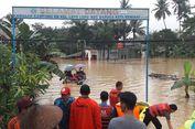 Banjir Terjang Kendari, Ratusan Warga Mengungsi