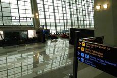 Qantas Airways Pindah ke Terminal 3 Bandara Soekarno-Hatta