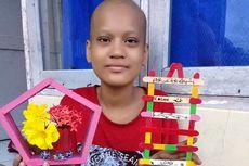 Perjuangan Rosani Mencari Kesembuhan dari 3 Kanker yang Menderanya