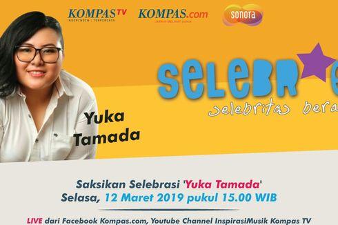 Yuka Tamada Mengaku Dipaksa Adiknya Ikut Indonesian Idol
