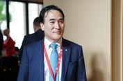 Interpol Tunjuk Kandidat Asal Korea Selatan sebagai Presiden Baru