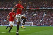 Final Piala FA, Tekad Rashford Raih Juara bersama Man United