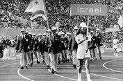 Jalan Panjang Penghormatan Buat Atlet Israel