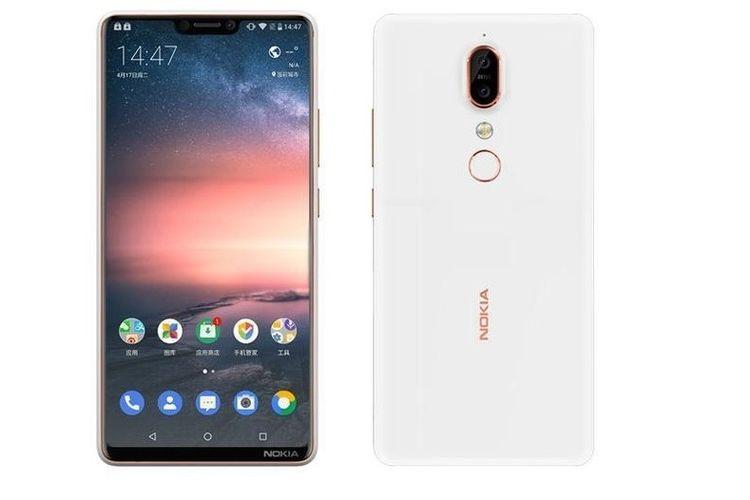 Video Singkat Ungkap Penampakan Nokia X6