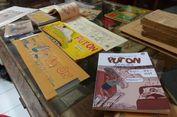 Ini Komik Pertama di Indonesia, Ternyata Sudah Terbit Tahun 1930