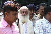 Terbukti Perkosa Muridnya, Tokoh Agama India Dipenjara Seumur Hidup