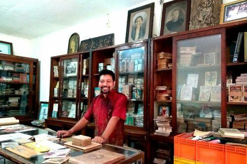 Panduan Berkunjung ke Museum Pustaka Peranakan Tionghoa
