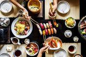 Cara Anda Makan Sushi Ternyata Aneh bagi Orang Jepang