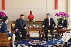 Xi Jinping Terima Tawaran Kim Jong Un Kunjungi Pyongyang