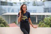 Garap Buku Keempat, Nadine Chandrawinata Kurangi Traveling