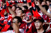 Milan Vs Craiova Pecahkan Rekor Jumlah Penonton Kualifikasi Liga Europa