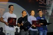 Resmi, Trio Laptop Acer 'Avenger: Infinity War' Tersedia di Indonesia