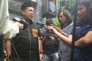 Fahri Hamzah Beberkan ke Polisi Kicauan Presiden PKS di Twitter