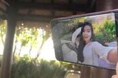 30 Menit Menikmati Kamera Ponsel Terbaru Oppo F7