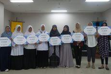 Alumni UI Buka Program Beasiswa Keperawatan