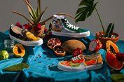 Lukisan Frida Kahlo Mewujud dalam Sneakers Vault by Vans