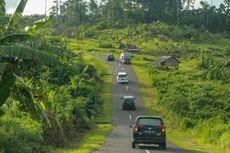 2019, Pemerintah Bangun 28,80 Kilometer Jalan di Maluku Tenggara Barat