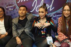 Juri Kaget Tak Ada Eliminasi di Top 3 Indonesian Idol 2018