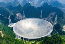 FAST, Teleskop Pengubah Dawodang Jadi Kota Astronomi