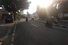Pascaricuh, Jalan KS Tubun Sudah Bisa Dilintasi Kendaraan