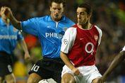 Arsenal Ingin Rekrut Edu Gaspar sebagai Direktur Sepak Bola