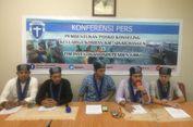 GMKI Dirikan Posko Konseling Bagi Keluarga Korban KM Sinar Bangun
