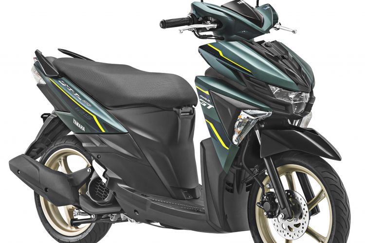 All New Soul GT