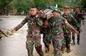 33 Jenazah Korban Banjir Bandang di Jayapura Diidentifikasi, Berikut Nama-namanya