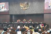 Respons Hakim MK Saat Pengacara KPU Mengaku Gugup di Persidangan