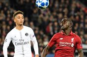 Skenario Grup C Liga Champions, Liverpool, Napoli, PSG Berebut Tiket