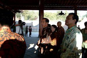 Ketika Presiden Jokowi Ditegur Warga gara-gara Salah Sebut