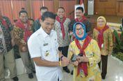 Di Depan Pejabat DKI, Sandiaga Blak-blakan soal Rencana 'Reshuffle' Bulan April