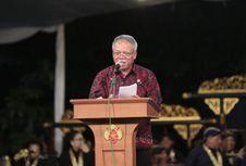 Dengan Menabuh Drum, Menteri Basuki Resmikan Rusun Unikal