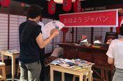 Besok, Tonton Keseruan Peluncuran 'Ohayo Jepang' di Ennichisai