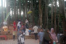 Pengembangan Obyek Wisata Gunung Salak Aceh Utara Terkendala Lahan