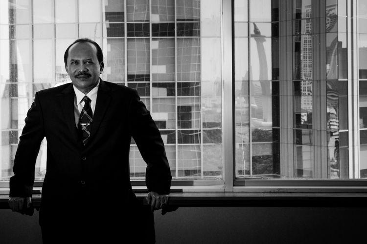 Di RSPAD, Sekretaris Kemenpar Ukus Kuswaris Hembuskan Nafas Terakhir