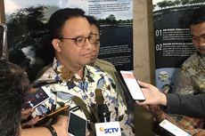 Anies Sebut Infrastruktur Rp 571 Triliun Akan Dibangun Lewat Utang