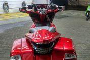 Thailand, Surganya Aksesori Honda PCX