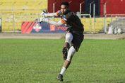 Daftar Pemain Timnas U-23 Indonesia, Semen Padang Setor 1 Nama